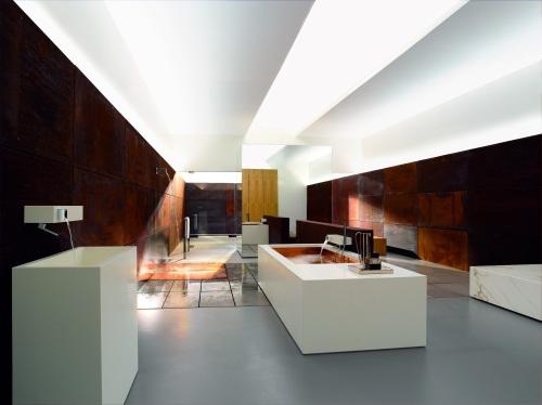 Elemental Spa by Dorn Bracht