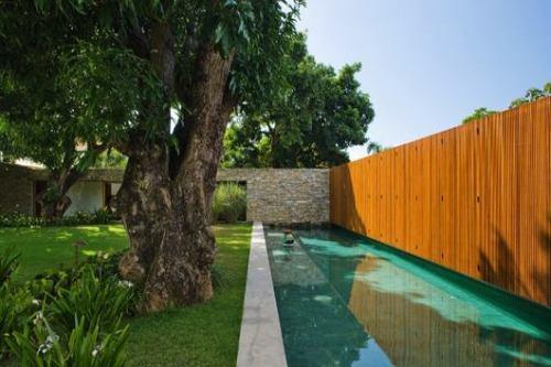 Bahia House by Marcia Hogan Arquitecto