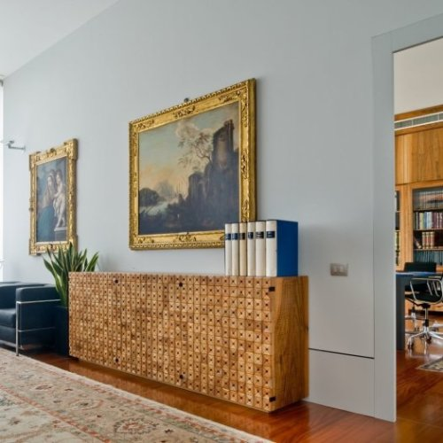 Credenza Moissac Sir by Giuseppe Rivadossi
