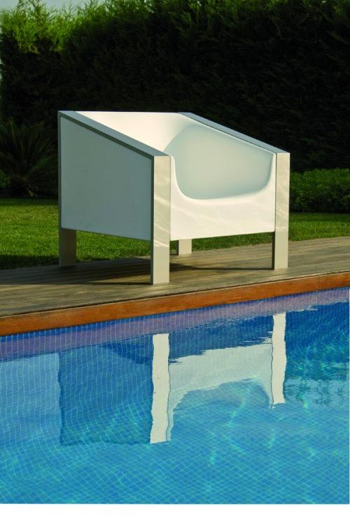 Cube de Calma, design by Serraydelarocha
