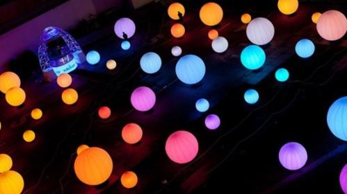 DJ Light by Cinimod Studio