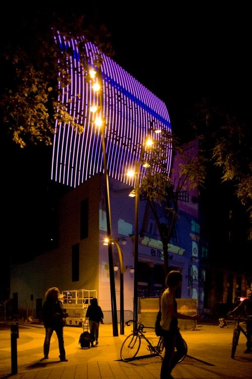 El Molino de Barcelona by BOPBAA  y Fernando Salas - Foto: Eva Serrats