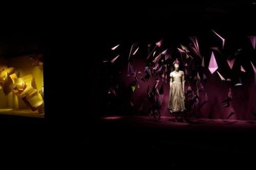 Instalación en La Rinascente de Palermo by Le Creative Sweatshop