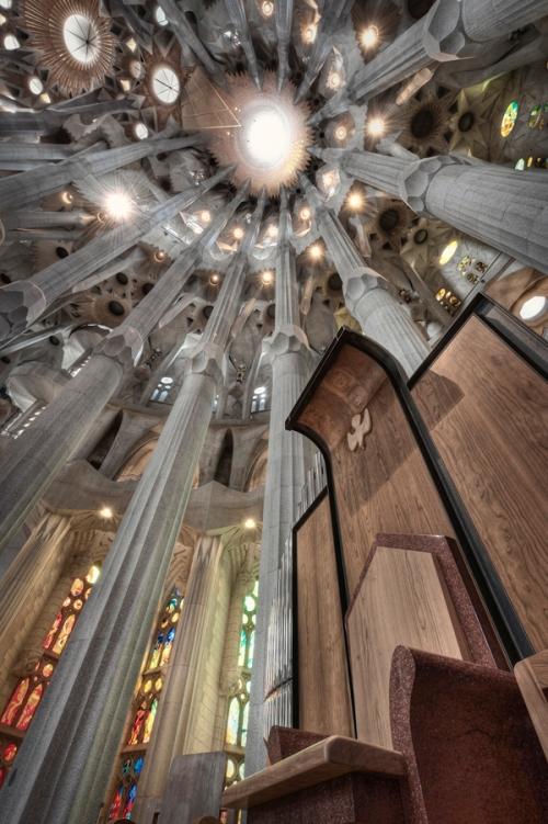 La Sagrada Familia: Premio Ciudad de Barcelona 2010