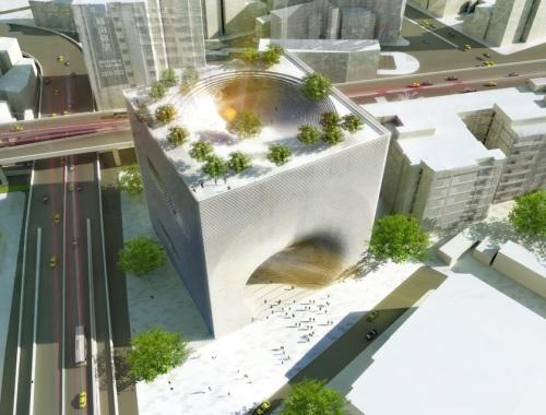 Propuesta Proyecto Tek: cliente Taiwan Land Development Corporation -Taiwan