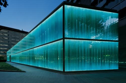 Edificio Roca Barcelona Gallery
