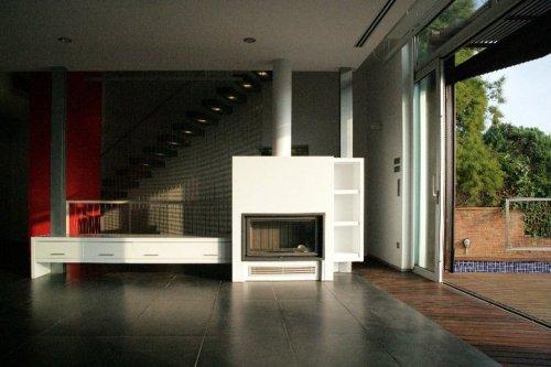 Casa P3 by ARCHIKUBIK (Barcelona)