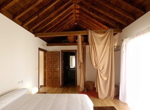 """Hoteles con encanto: Granada """"Gar-Anat Hotel de Peregrinos"""" """"Africa"""""""