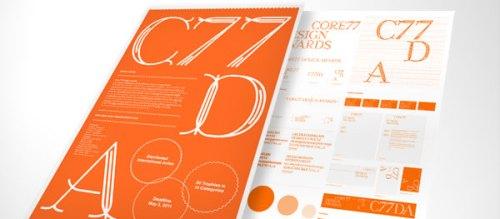 CORE 77 DESIGN AWARDS