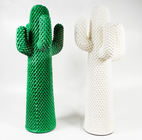 Perchero Cactus by Gufram