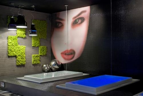El mosaico se re-inventa by Mosaico Digitale
