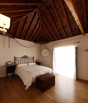 """Hoteles con encanto: Granada """"Gar-Anat Hotel de Peregrinos"""" """"Reloj"""""""