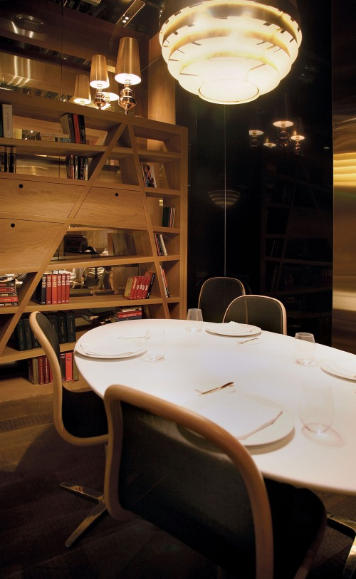 Proyecto Monvínic by Alfons Tost-Accions - Barcelona -