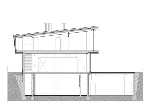 "Casa ""Water Patio"" en Odessa by DROZDOV&PARTNERS Architects"