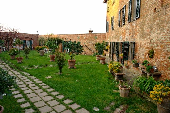Casas con encanto siena villa vignacce by divino villas arq4design todo sobre - Casa rural en la toscana ...