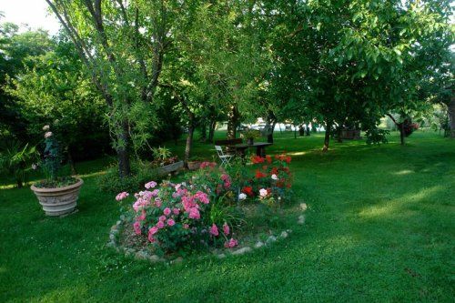 Casas con encanto: Villa Vignacce - Siena -