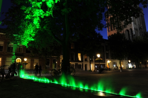 Domplein Marking: Finalistas Premios Lamp Lighting Solutions 2011