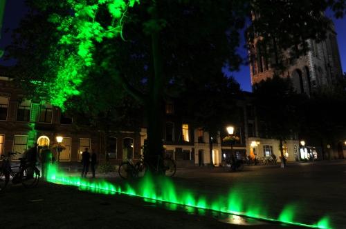 Domplein Marking: Finalistas Premios Lamp Lighting Solutions 2011