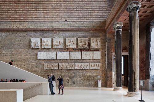 © Staatliche Museen zu Berlin, photo by Achim Kleuker