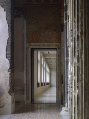 © Stiftung Preussischer Kulturbesitz-David Chipperfield Architects, photographer Ute Zscharnt
