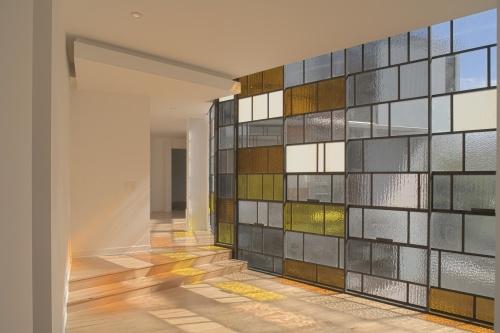 Rehabilitación de una casa Art Deco by JSª - foto Pedro Hiriart