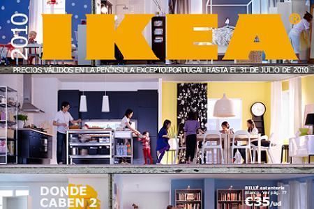 Ikea, anunciante del año en Cannes