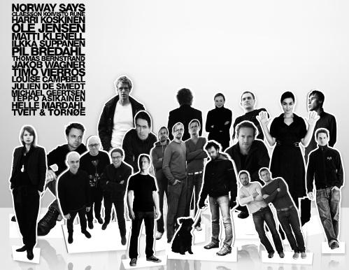 Designers by Muuto