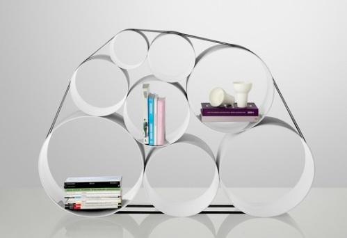 Estanteria OTO 100 designer PIL BREDAHL: El mejor design escandinavo by Muuto