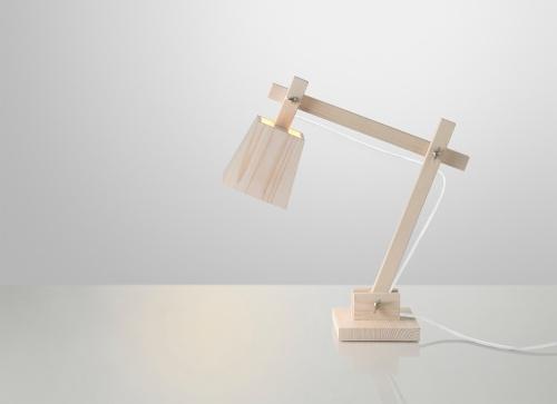 Lampara Wood designer TAF ARCHITECTS: El mejor design escandinavo by Muuto