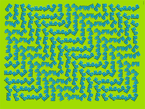 Gráfica publicitaria: el recurso de la ilusión óptica efectivo o no?