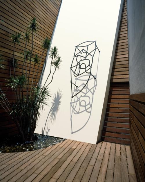 Arquitectura para la introspección by Pascal Arquitectos