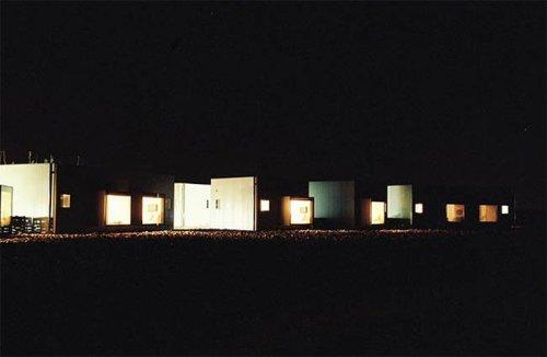 """Hoteles con encanto: Tudela """"Aire de Bardenas"""" by López-Rivera Arquitectos"""