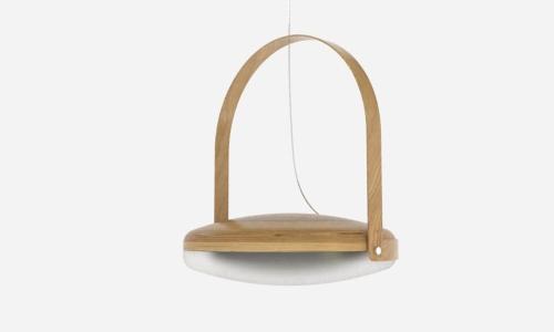 Seleccionados Premios Delta: libertad y juego con la lámpara Flip by ONA