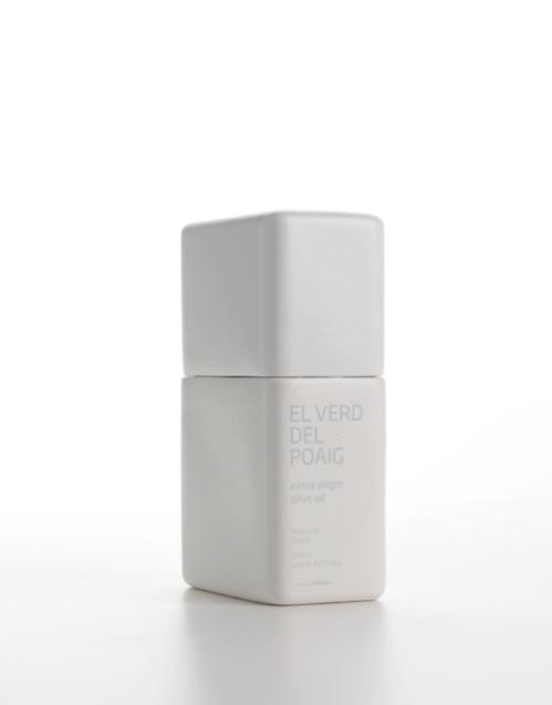"""Aceite de diseño """"EL VERD DEL POAIG"""" by CuldeSac™"""