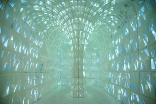 Interior Lighting Mention - Hope Tree_Photography Atsushi Takahashi