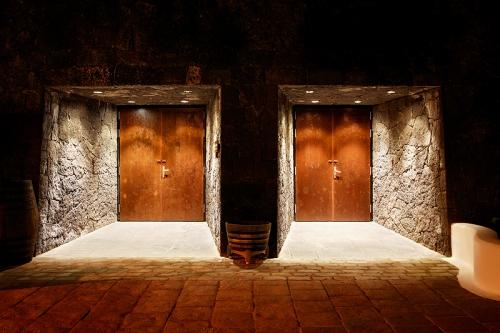 Bodegas con encanto: Stratvs en La Geria, Lanzarote