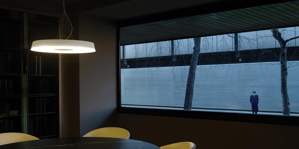 I saloni 2011 luminarias olsen de inspiraci n nordica by for Todo sobre arquitectura