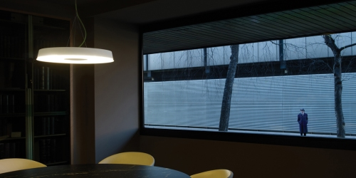 Luminarias Olsen de inspiración nordica by B.Lux