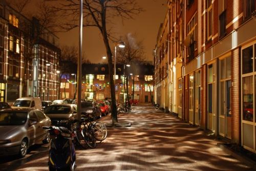 Urban and Landscape Lighting Award - Broken Light_1