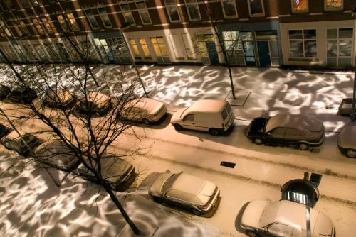 Urban and Landscape Lighting Award - Broken Light_2
