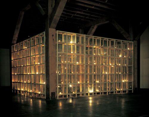 La colección D.Daskalopoulos en el Guggenheim Bilbao