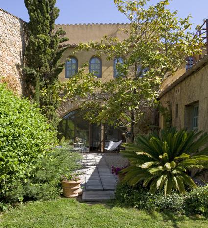Hoteles con encanto: Descanso, natura y bienestar en Empuria Brava by Les Hamaques